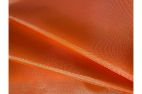 Ткань Оксфорд,150D PU,  19-1934TPG оранжевый