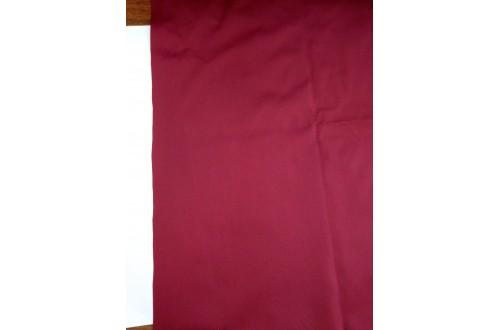 Ткань Курточная Дюспа Milky 240Т, цвет бордовый.
