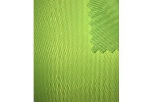 Ткань Оксфорд,150D PU,  Ярко-лимонный