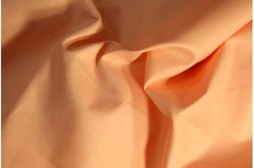 Лоск 120, ТиСи сорочка,65/35,персиковый,120 г/м2.
