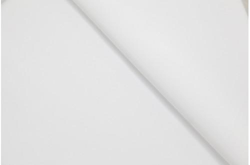 Ткань Курточная Софтшелл , цвет белый