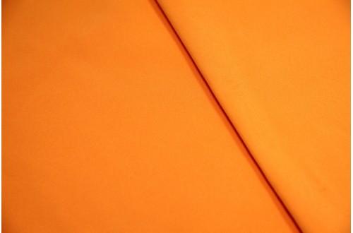 Ткань Курточная Софтшелл , цвет оранжевый , 300 г/м2.