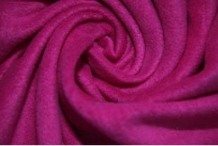 Ткань Флис (Polarfleece) фуксия, 220 г/м2.