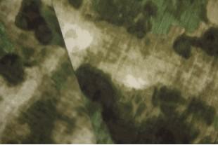 Лоск 115, ТиСи сорочка 85/15, КМФ Мох, 115 г/м2.