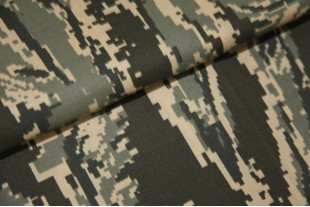 Лоск 115, ТиСи сорочка 85/15, КМФ M-12, 115 г/м2.
