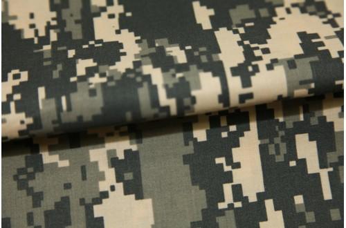 Под заказ Лоск 115, ТиСи сорочка 80/20, КМФ N-12, 115 г/м2.