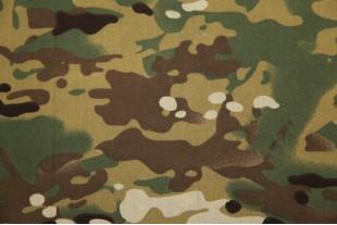 Лоск 115, ТиСи сорочка 85/15, КМФ Multicom, 115 г/м2.