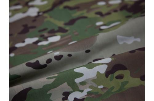 Лоск 115 ТиСи сорочка 80/20, КМФ, MULTICAM