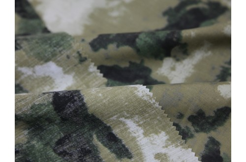 Лоск 115 ТиСи сорочка 80/20, КМФ, ATACK