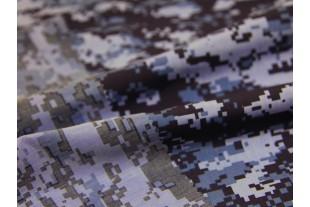Лоск 115 ТиСи сорочка 80/20, КМФ, Синяя цифра
