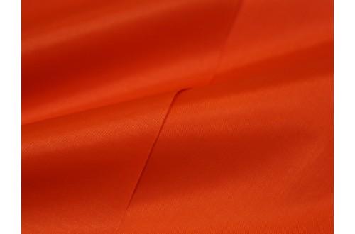 Ткань Оксфорд,150D WR,  HI-VIS ORANGE