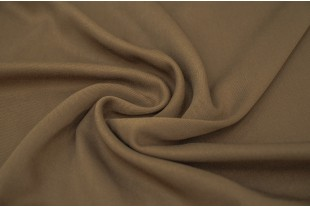 Твилл коричневый