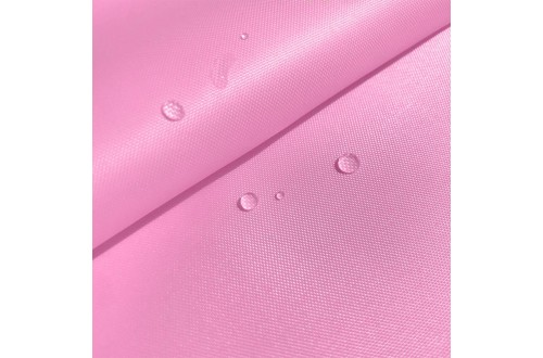 Ткань Оксфорд,210D, цвет пыльно-розовый