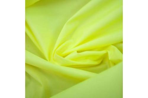Таффета 190Т цвет лимон