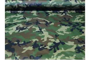 Оксофорд 600 ПВХ, цвет НАТО