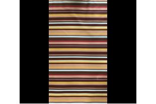 Ткань ОКСФОРД 500D*500D, 2012.10.77 бежевая полоска