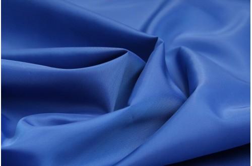Таффета ПУ 190Т цвет синий