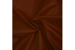 Ткань Оксфорд 210D, цвет 18-1142  TPG Кож коричневый