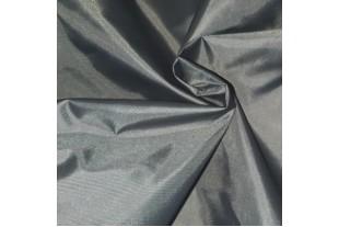 Ткань Оксфорд,150D PU, цвет 19-3910 TPG Тёмно-серый
