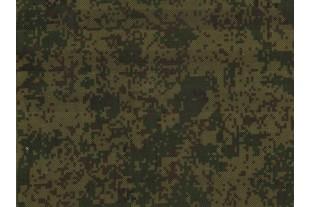 Оксофорд 600 ПВХ, цвет зеленая цифра