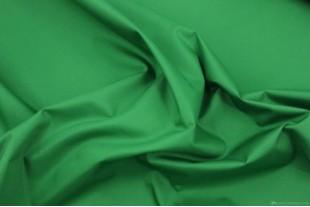 Ткань Курточная Дюспо Милки 240Т, цвет зеленый, 80 г/м2