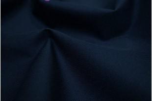 Ткань Оксфорд 240D, цвет 19-3925 TPG Тёмно-тёмно синий