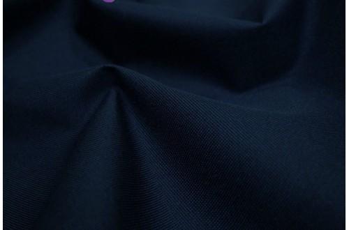Ткань Оксфорд,210D, цвет тёмно-тёмно синий