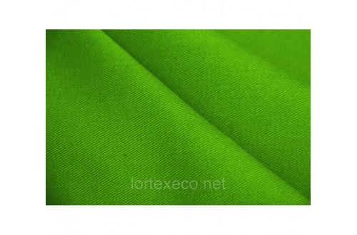 Ткань Оксфорд,150D PU, зеленое яблоко
