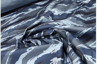 Ткань Оксфорд 210D, цвет Серый камыш