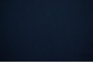 Ткань Габардин, 185 г/м2, иссиня-черный