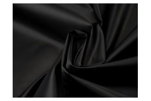 Оксфорд-600  ПУ 220GSM, цвет черный