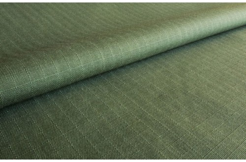 Твилл рип-стоп, цвет зелёный