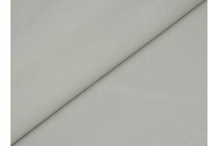 Ткань Габардин ,цвет светло-серый 160 г/м2